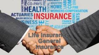 भारत में बीमा कंपनियां