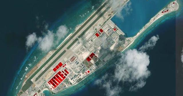 Trung Quốc lập 2 huyện quản lý quần đảo Hoàng Sa và Trường Sa