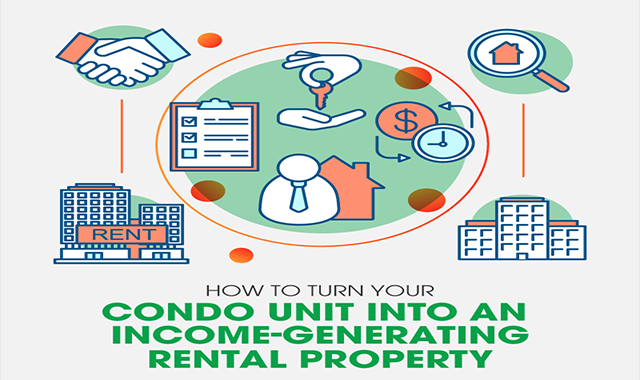 How to Turn Your Condo Unit Into an Income-Generating Rental Property