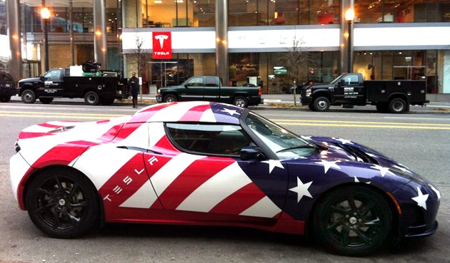 T-M Inc. Blog Spot: Brief History of Tesla Motors, Inc.