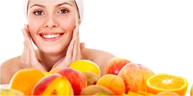 Cara mengatasi wajah berminyak secara alami