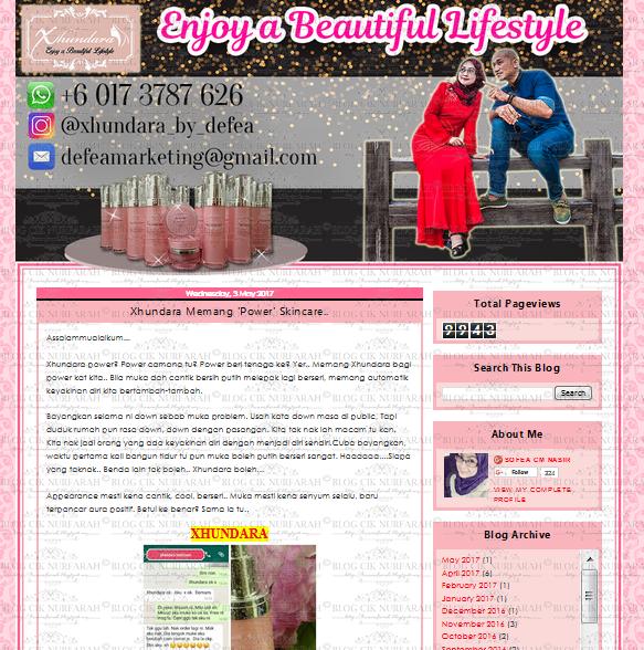 Blog Design 66