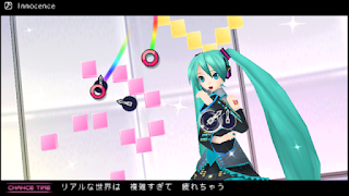 Hatsune Miku Project Diva 2nd (Patch English) iso