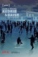 Audrie y Daisy