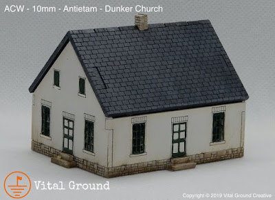Dunker Church picture 5