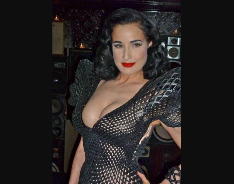 Vestido Articulado Printiado En 3D