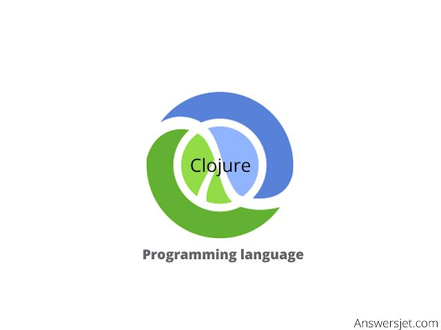 Clojure Programming Language