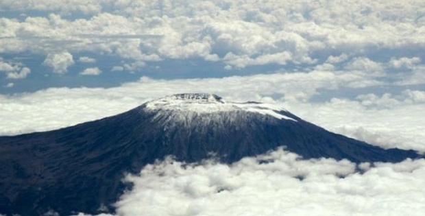 Gunung dan Pegunungan Benua Afrika