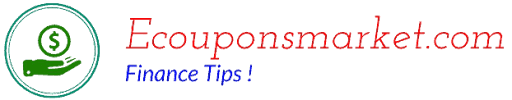 Ecouponsmarket.Com - Get best financial tips !