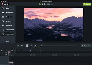 Camtasia Studio 9.1.1 Build 2546 Latest Final Version