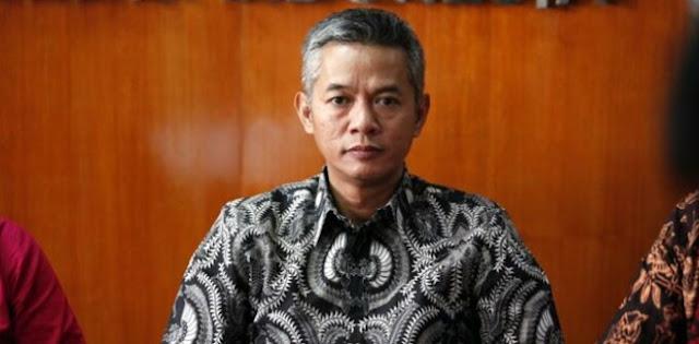Penolakan JC Wahyu Setiawan Kubur Skandal Korupsi Oknum Kader Partai Besar