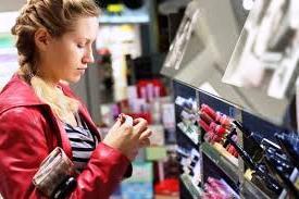 5 Tips Membuat Belanja Makeup Anda Jadi Lebih Hemat