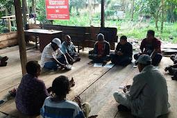 Masyarakat Adat Independen Buka Posko Pengaduan Korban 50 Tahun Operasi Freeport