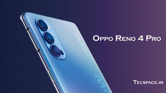 OPPO RENO 4 PRO 5G with Snapdragon 765G will be launch on 31st july
