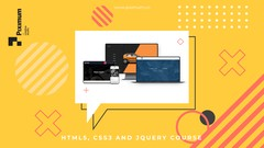 Seven to Heaven - HTSeven to Heaven - HTML5, CSS3 and jQuery CourseML5, CSS3 and jQuery Course