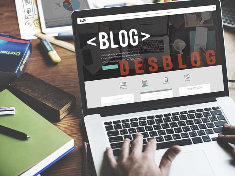 Tại Sao Và Bạn Nên Viết Blog Như Thế Nào ?