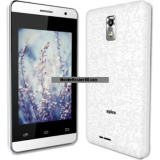 Spice Xlife 425 3G Firmware ROM 100% Tested Official Flash File Free Download By Jonaki Telecom