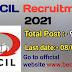 BECIL Recruitment 2021 | 99 Handyman, Supervisor Jobs @ www.becil.com