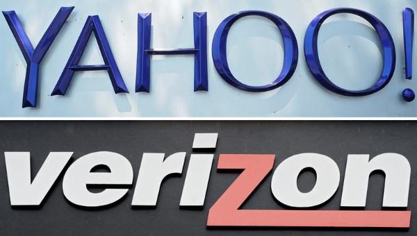 Empresa estadounidense Verizon confirma compra de Yahoo