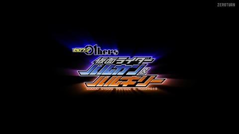 Zero One Others : Kamen Rider Vulcan & Valkyrie