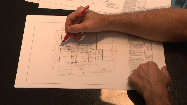 How to Study & Understand Architectural Plans