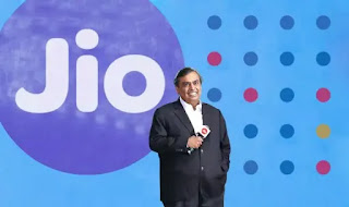 Reliance Jio Offers 2GB Free Data Per Day, Here's How To Claim …