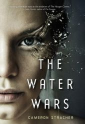 Dystopian novels: The water wars