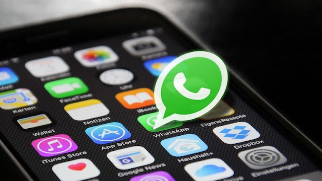 WhatsApp to Stop Working on BlackBerry 10 OS, Windows Phone 8.0 on December 31 1