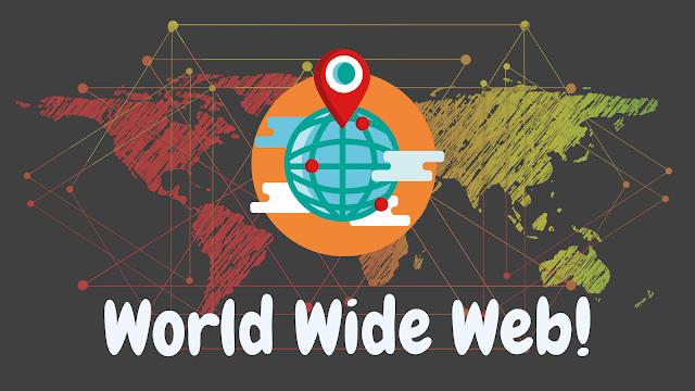 History of World Wide Web Information System