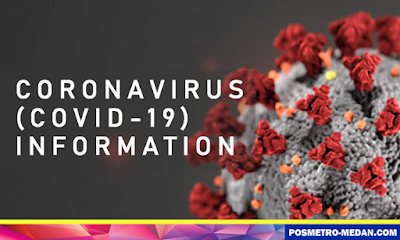 Informasi Covid 19 terbaru di Medan