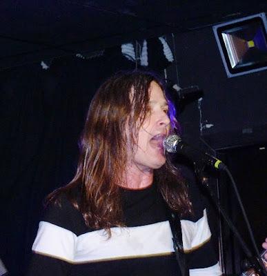 Redd Kross (crónica concierto Loco Club, 5-12-2017) 2