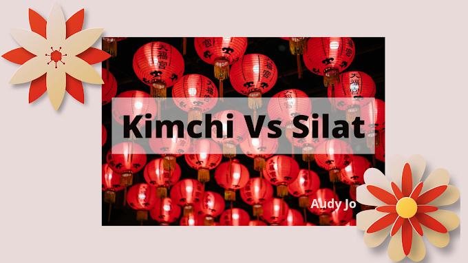 Ganti Selera, Kimchi Terlupakan Sejenak