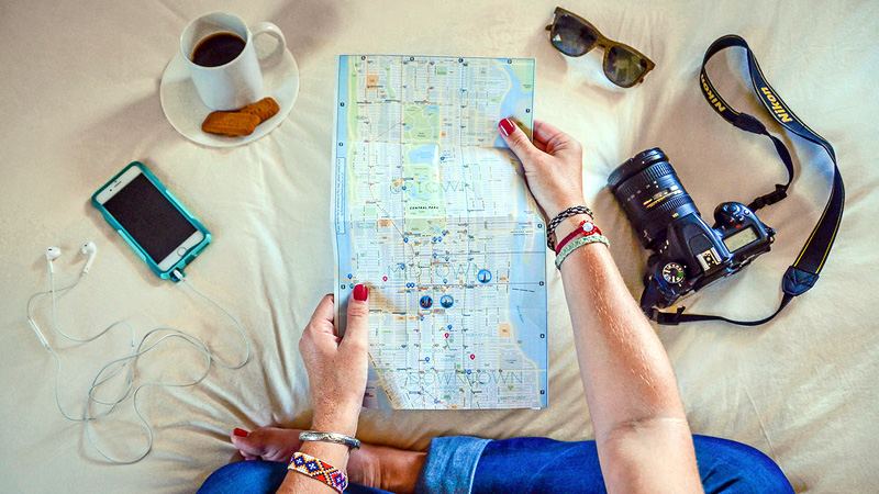 5 Strategies to Save Money on Trips