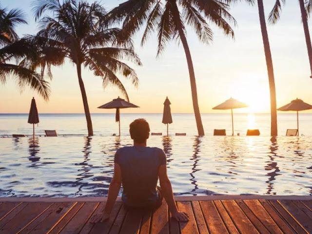 5 Resolusi Untuk Menjadi Traveler Yang Lebih Baik Di Tahun 2019