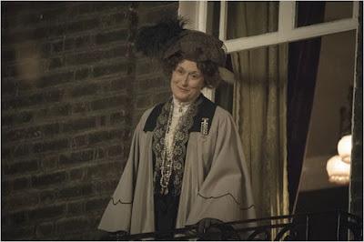 Les Suffragettes film
