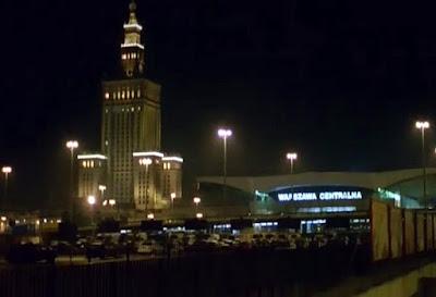 Warszawa Centralna PKP