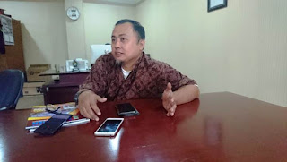 Edi Suhendi : Pelanggar PSBB Harus Ditindak Tegas