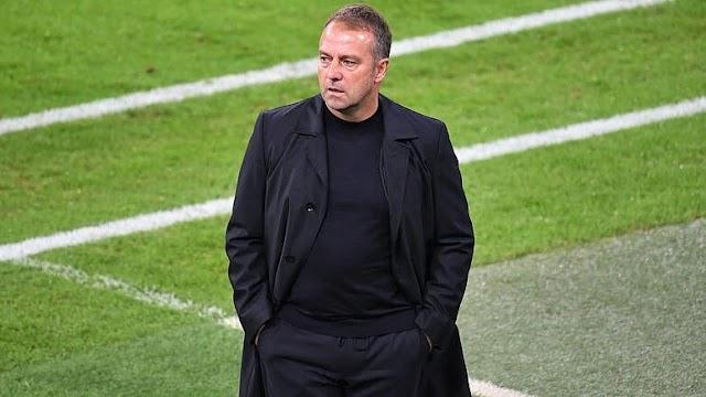 Hansi Flick, el entrenador arrollador que tiene el Bayern Múnich en la Champions League