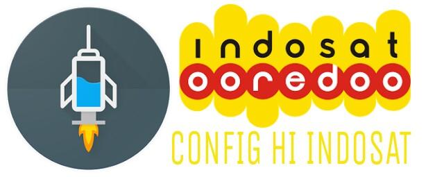Download Config Indosat Special Idul Adha 2018