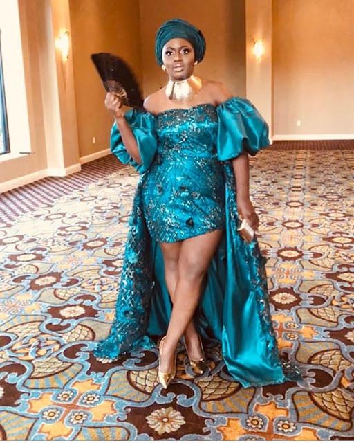 2019 Latest Amazing Asoebi Styles to Rock