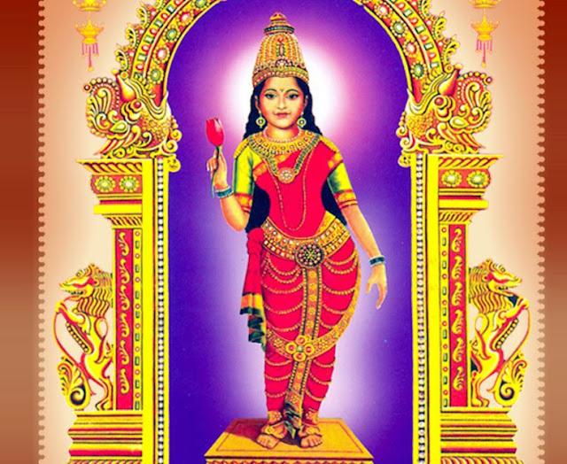 vasavi kanyaka parameswari