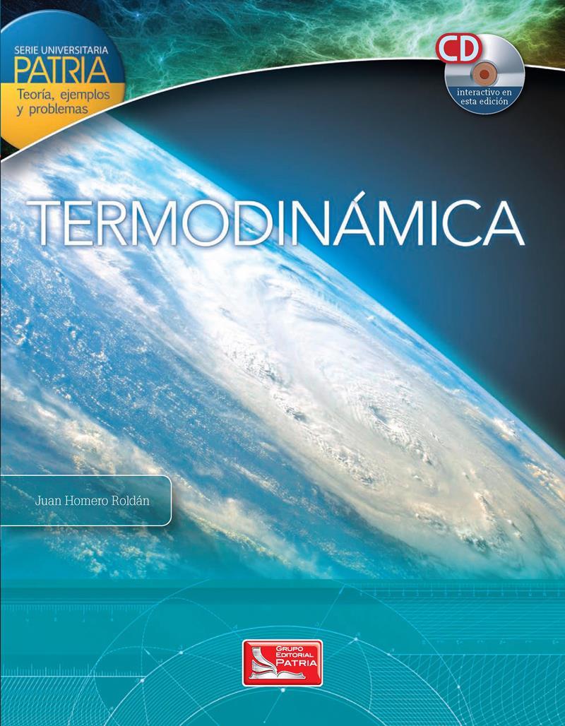 Termodinámica – Juan Homero Roldán