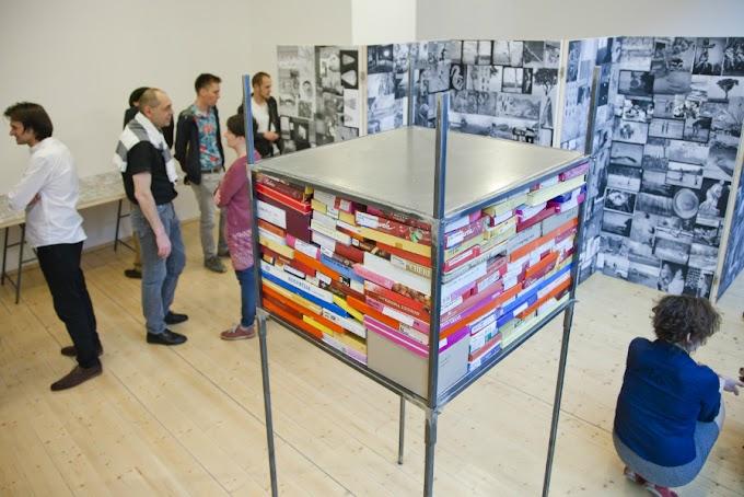 Az OFF-Biennále meghívást kapott a documenta kortárs művészeti eseményre