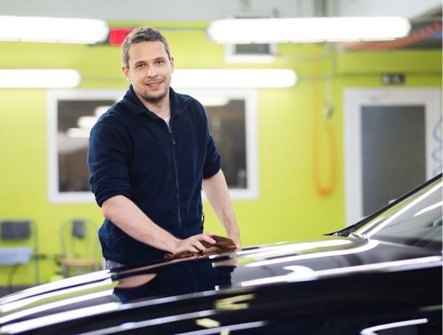 Toko Online Terbaik untuk Membeli Komponen Eksterior Mobil