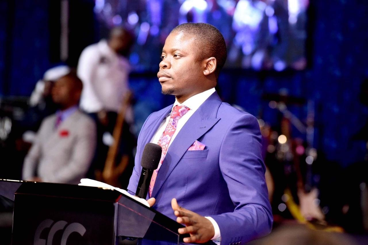 Terrence Mukupe Produces 'Evidence' That Shepherd Bushiri Impregnated His Wife