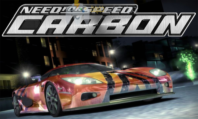تحميل لعبة Need for Speed Carbon للكمبيوتر بحجم صغير