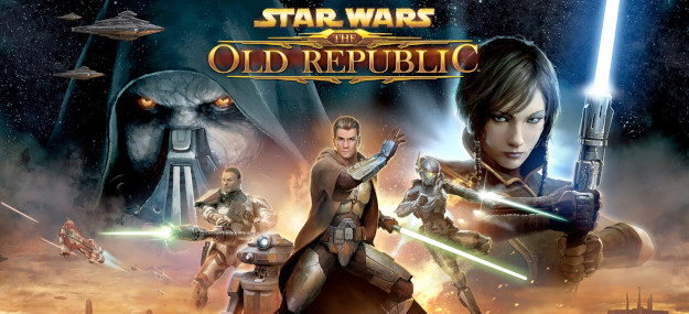 [Steam]: Δωρεάν το γνωστό MMO STAR WARS: The Old Republic