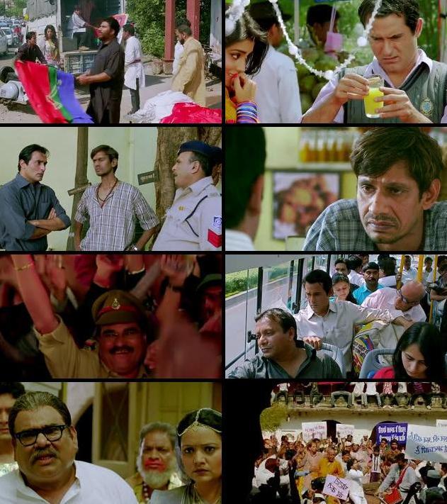 Gali Gali Chor Hai 2012 Hindi HDRip