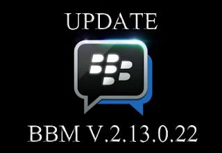 UBDATE BBM OFFICIAL MOD BASED 2.13.0.22 APK