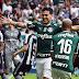 Com acerto do VAR, Palmeiras vence o Botafogo e mantém a liderança